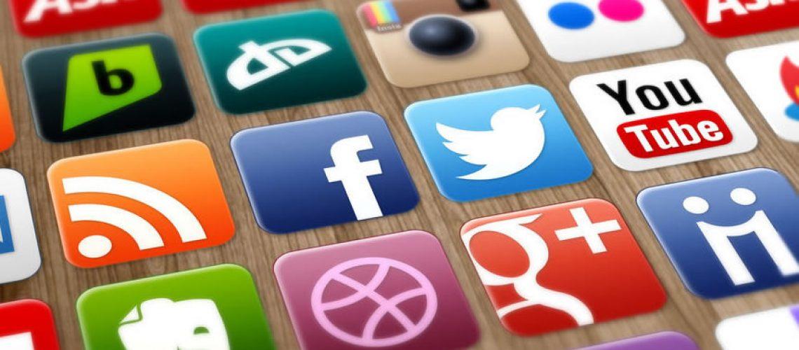 Mídias Sociais é Prioridade das Empresas